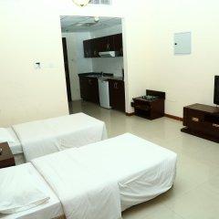 Golden Square Hotel Apartments комната для гостей фото 2