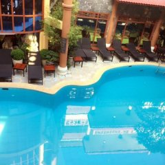 Отель Thanh Binh Iii Хойан фото 13
