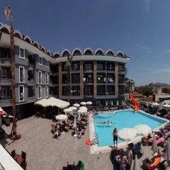 Отель Club Viva Мармарис