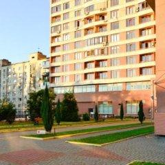 Отель Diplomat Aparthotel Киев фото 6