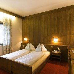 Отель Pension Hilpold Лана комната для гостей