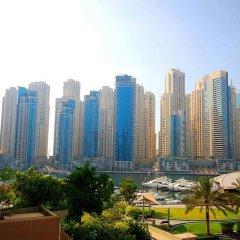 Отель Kennedy Towers - Emerald Residence балкон