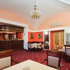 Бутик-Отель Аристократ гостиничный бар