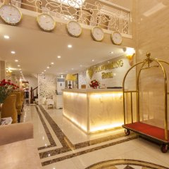 Tu Linh Palace Hotel 2 Ханой фото 7