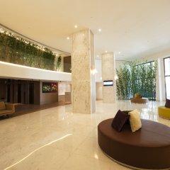 Inn Hotel Macau интерьер отеля фото 2