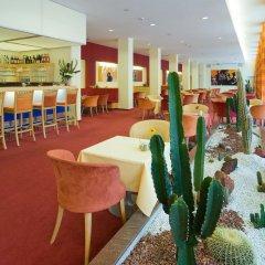 Отель Spa Resort Sanssouci Карловы Вары гостиничный бар