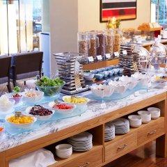 Отель Grand Hyatt Fukuoka Япония, Хаката - отзывы, цены и фото номеров - забронировать отель Grand Hyatt Fukuoka онлайн питание фото 2