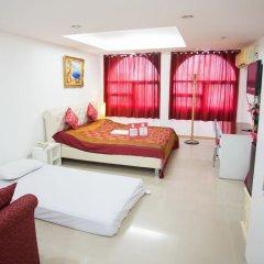 Отель Nida Rooms Suriyawong 703 Business Town Таиланд, Бангкок - отзывы, цены и фото номеров - забронировать отель Nida Rooms Suriyawong 703 Business Town онлайн комната для гостей фото 2