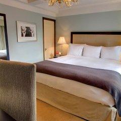Отель voco The Franklin New York, an IHG Hotel США, Нью-Йорк - отзывы, цены и фото номеров - забронировать отель voco The Franklin New York, an IHG Hotel онлайн комната для гостей фото 2