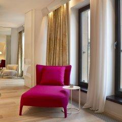 Гостиница So Sofitel St Petersburg комната для гостей
