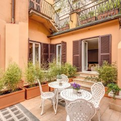 Tree Charme Spagna Boutique Hotel фото 2