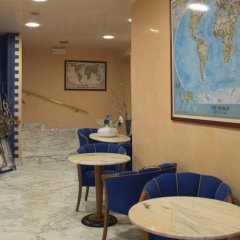 Hotel Miralaghi Кьянчиано Терме интерьер отеля фото 2