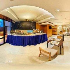 Отель Citadines Sukhumvit 8 Bangkok питание фото 2