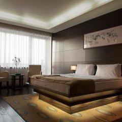 International Hotel Sayen 4* Стандартный номер с двуспальной кроватью
