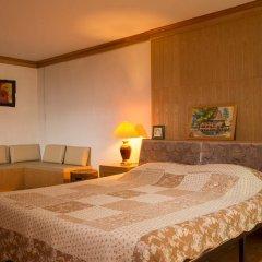 Отель Golden House @ Silom Бангкок комната для гостей
