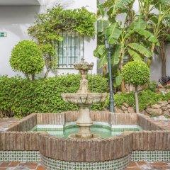 Отель Royal Oasis Club at Pueblo Quinta by Diamond Resorts спортивное сооружение