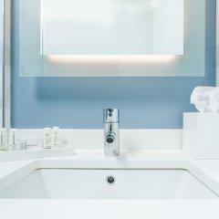 Отель Residence Inn by Marriott New York Manhattan/Central Park ванная фото 2