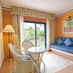 Отель Grand Bahia Principe Bávaro - All Inclusive Доминикана, Пунта Кана - 3 отзыва об отеле, цены и фото номеров - забронировать отель Grand Bahia Principe Bávaro - All Inclusive онлайн комната для гостей фото 2