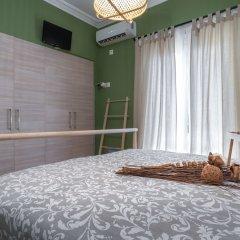 Апартаменты Apartment at the foothills of Acropolis Афины комната для гостей фото 3