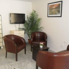 Liman Apart Турция, Мармарис - отзывы, цены и фото номеров - забронировать отель Liman Apart онлайн интерьер отеля фото 2