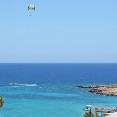 Alva Hotel Apartments пляж фото 2