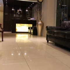 Africana Hotel гостиничный бар