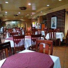 Thien Ngan Sapa Hotel питание фото 2