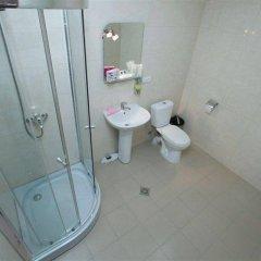 Отель 14th Floor Hotel Армения, Ереван - 3 отзыва об отеле, цены и фото номеров - забронировать отель 14th Floor Hotel онлайн ванная