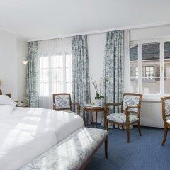 Hotel Storchen комната для гостей