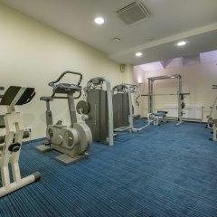 Отель Artis Centrum Hotels фитнесс-зал фото 3