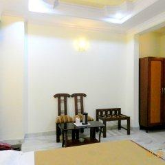 Hotel Tara Palace Chandni Chowk Нью-Дели в номере