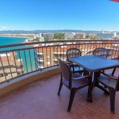 Отель MedPlaya Albatros Family Испания, Салоу - 2 отзыва об отеле, цены и фото номеров - забронировать отель MedPlaya Albatros Family онлайн балкон