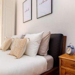 Апартаменты Mouraria Deluxe Apartment ванная