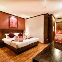 Отель Nida Rooms Patong 188 Phang комната для гостей фото 3