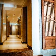 Hotel MIDO Myeongdong интерьер отеля фото 3