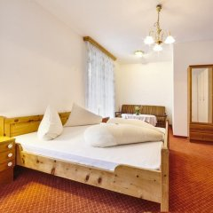 Hotel Obermoosburg Силандро комната для гостей фото 2