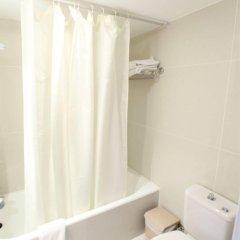 Отель Tsokkos Gardens Hotel Кипр, Протарас - 1 отзыв об отеле, цены и фото номеров - забронировать отель Tsokkos Gardens Hotel онлайн ванная фото 2