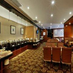 Отель Caa Holy Sun (ex.days Luohu) Шэньчжэнь помещение для мероприятий