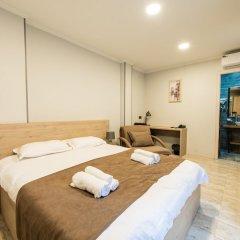 Ikalto Hotel Тбилиси комната для гостей фото 4