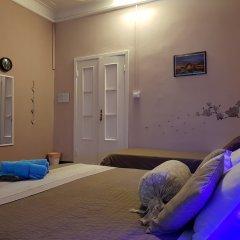 Отель B&B Piazza della Vittoria Италия, Генуя - отзывы, цены и фото номеров - забронировать отель B&B Piazza della Vittoria онлайн комната для гостей фото 4
