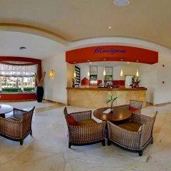 Отель Secrets Royal Beach Punta Cana Доминикана, Пунта Кана - отзывы, цены и фото номеров - забронировать отель Secrets Royal Beach Punta Cana онлайн интерьер отеля фото 3