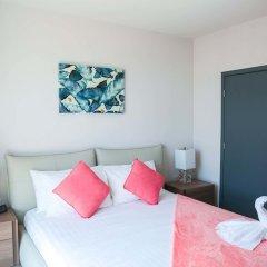 Отель Upscale Apartment in Downtown LA США, Лос-Анджелес - отзывы, цены и фото номеров - забронировать отель Upscale Apartment in Downtown LA онлайн комната для гостей