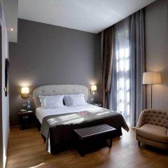 Отель Eurostars Patios de Cordoba комната для гостей фото 4