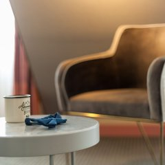 Handsome Hotel by Elegancia удобства в номере