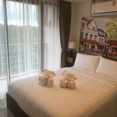 Отель 1 Bedroom Apartment with Stunning Views Таиланд, пляж Май Кхао - отзывы, цены и фото номеров - забронировать отель 1 Bedroom Apartment with Stunning Views онлайн фото 3