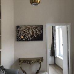 Отель Exclusive Flats In Brussels - Olives Бельгия, Брюссель - отзывы, цены и фото номеров - забронировать отель Exclusive Flats In Brussels - Olives онлайн комната для гостей фото 5