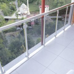 Manzara Butik Otel Турция, Чамлыхемшин - отзывы, цены и фото номеров - забронировать отель Manzara Butik Otel онлайн балкон