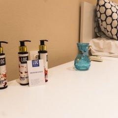 Отель LOC Hospitality Греция, Корфу - отзывы, цены и фото номеров - забронировать отель LOC Hospitality онлайн ванная