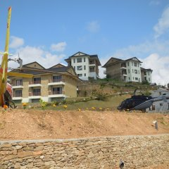 Отель Rupakot Resort Непал, Лехнат - отзывы, цены и фото номеров - забронировать отель Rupakot Resort онлайн фото 13