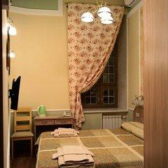 Гостиница Авита Красные Ворота комната для гостей фото 2
